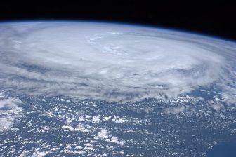 ハリケーン1