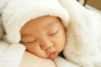 赤ちゃん枕-1