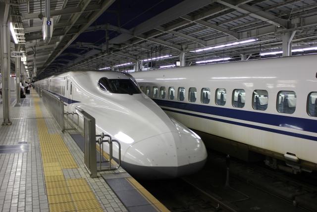 新幹線過ごし方-1