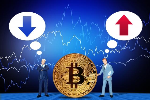 仮想通貨のマイニング3
