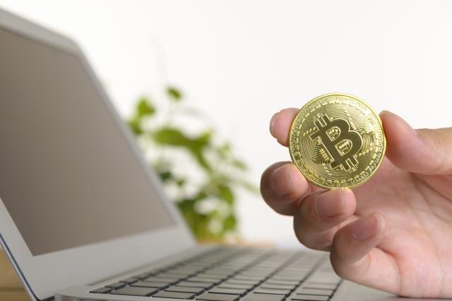 仮想通貨のマイニング1