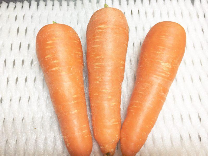 離乳食の野菜3