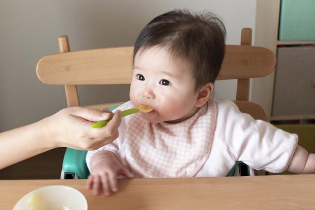 赤ちゃんのエプロン-7