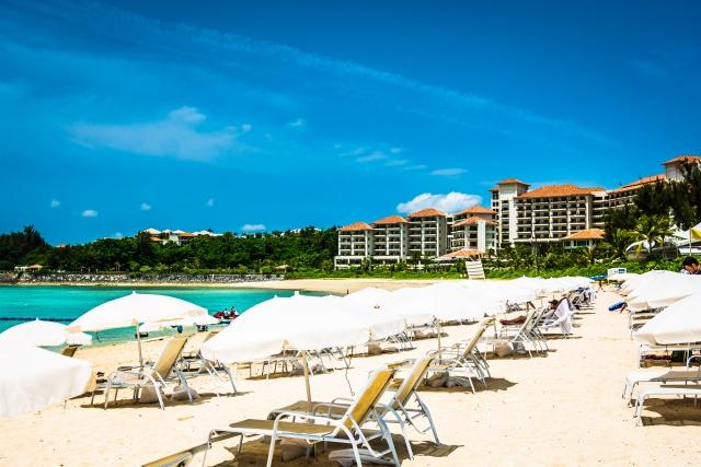 沖縄本島のホテル-3