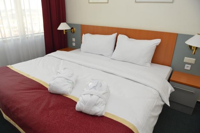 沖縄本島のホテル-4