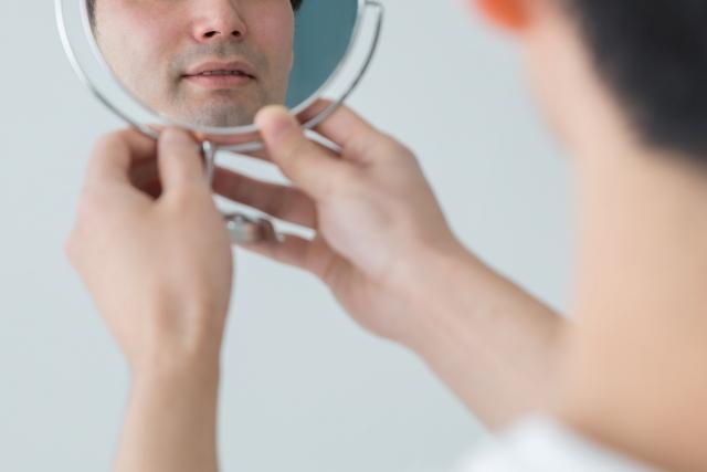 髭の伸ばし方-3