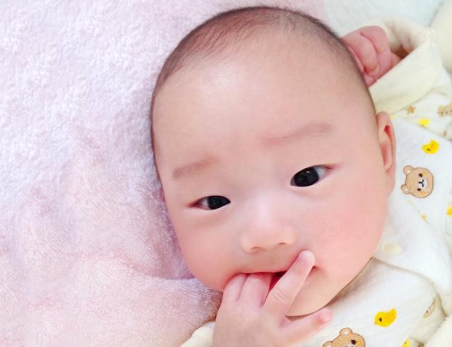赤ちゃんのグッズの除菌
