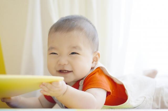 赤ちゃんグッズの除菌-2