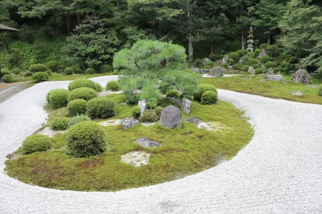 日本庭園-1