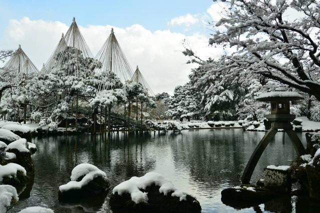 日本庭園-4