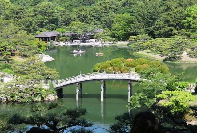 日本庭園-3