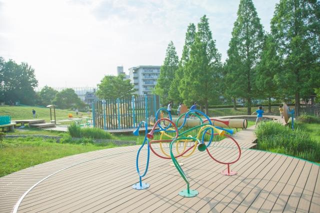 日本庭園-2