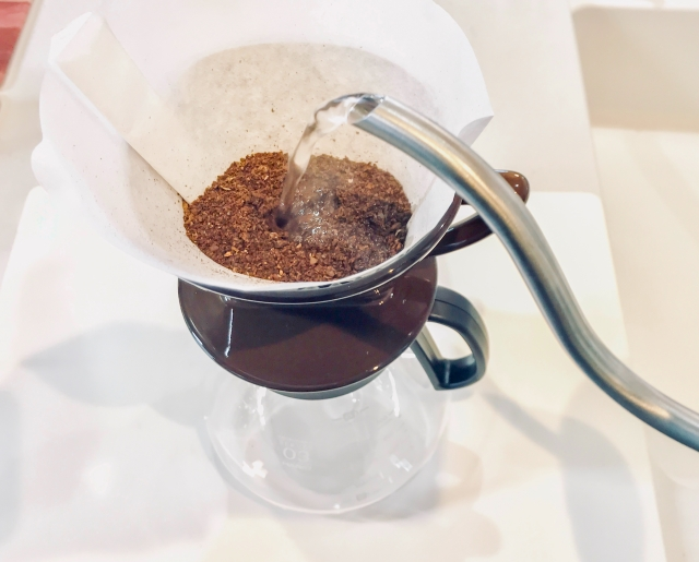 コーヒー豆の違い-3