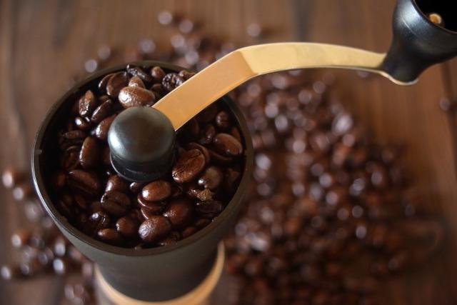 コーヒー豆の違い-2
