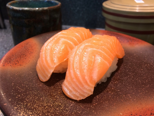 鮭とサーモンの違い