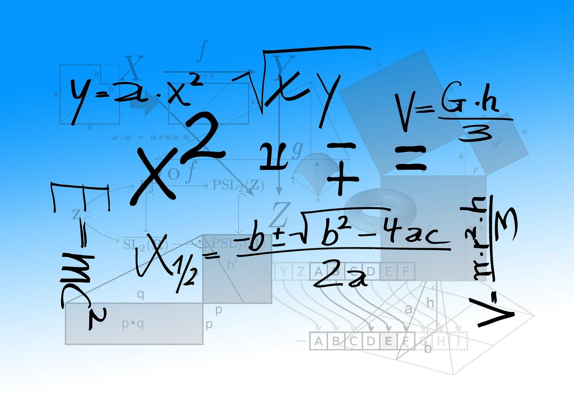 塾での数学の教え方のコツ3選と注意すること