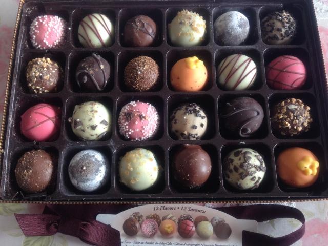 ベルギーチョコはなぜ有名