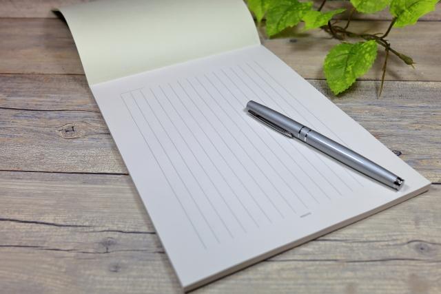 退院後にお礼状を医師へ渡す時のマナー、書き方、タイミング【例文】