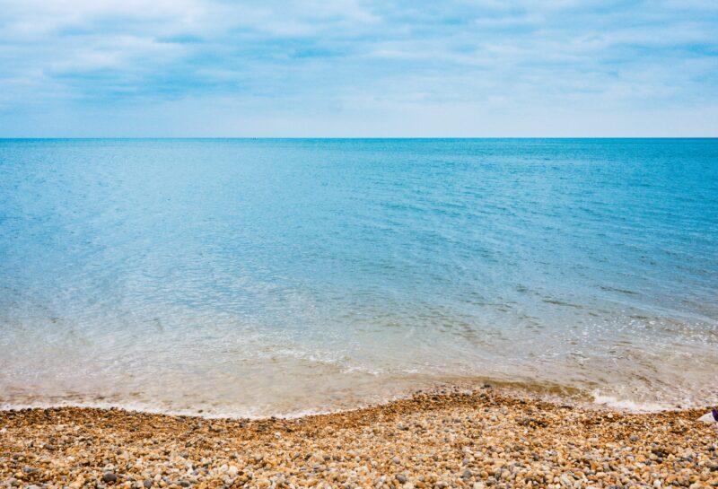綺麗な海と汚い海の違いはなに!?